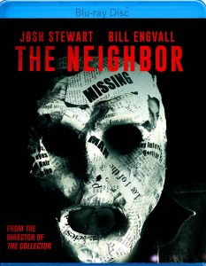 The Neighbor Blu-Ray
