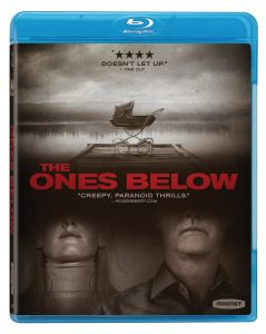 The Ones Below Blu-Ray