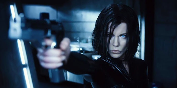 Poster For 'Underworld: Blood Wars' Says To Protect The Bloodline