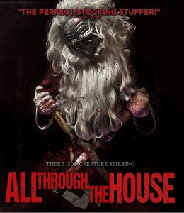 All Through the House USA Blu-Ray