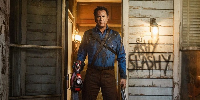 Ash vs Evil Dead Morgue In Next Week's Episode Trailer