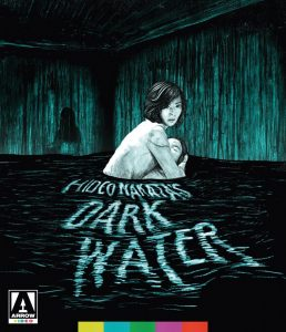 Dark Water Blu-Ray