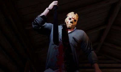 Friday The 13th Game Jason Voorhees