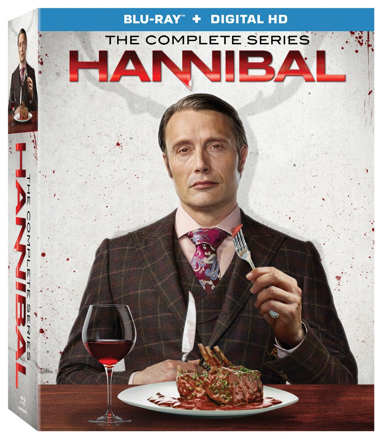 New horror blu ray and dvd usa releases for october 11th 2016 - Hannibal tv series actors ...