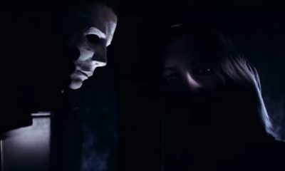 Michael Myers Laurie Strode Dead By Daylight