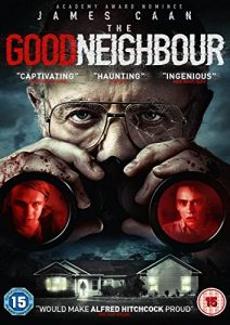 The Good Neighbour UK DVD