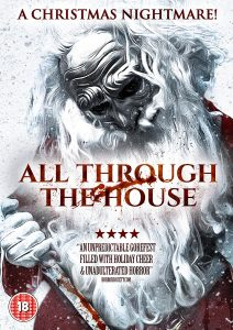 All Through The House UK DVD