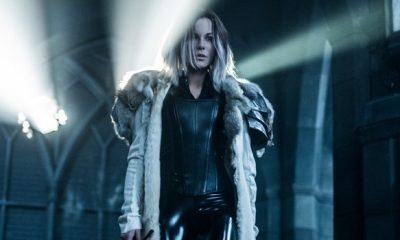 Selene is All Business in New Underworld: Blood Wars Images