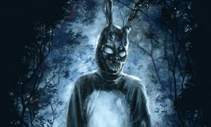Box Art and Bonus Features For Donnie Darko 4K Limited Edition Blu-Ray