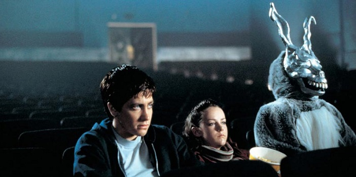 Watch the Brand New Re-release Donnie Darko 4K Trailer