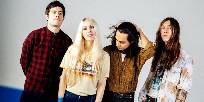 Inheaven Band