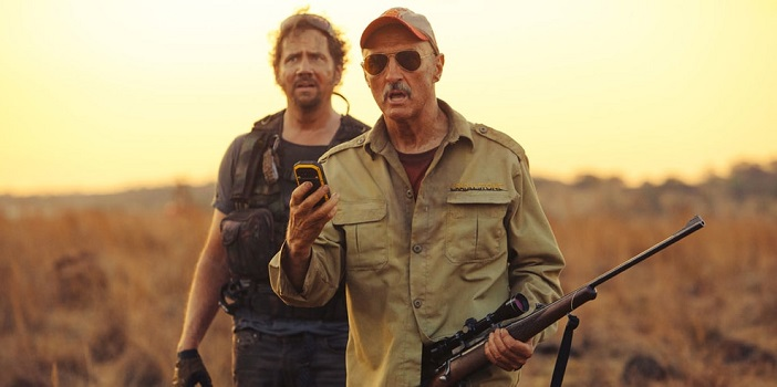 Michael Gross Has Begun Growing His Mustache For 'Tremors 6'