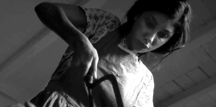 Two Haunting Clips From Nicolas Pesce's The Eyes of My Mother