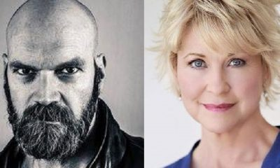 Marcus Bradford's 'Witchula' Casts Horror Icons Tyler Mane and Dee Wallace!