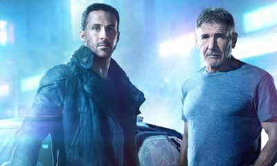 First Blade Runner 2049 Exclusive Photoes Revealed