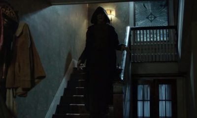 Watch Three Brand New The Bye Bye Man TV Spots