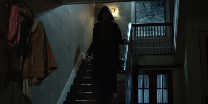 Experience Another Hellish The Bye Bye Man Trailer