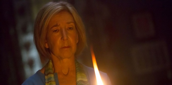 Lin Shaye Enters The Further in This First 'Insidious: Chapter 4' Image!