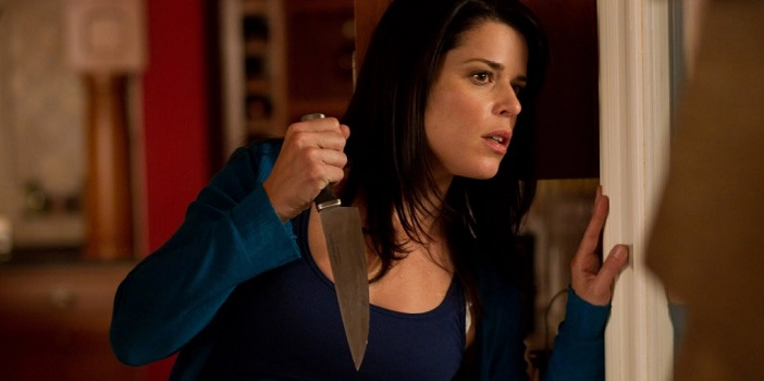 Neve Campbell and Kevin Williamson Discuss Their Thoughts On Scream 5
