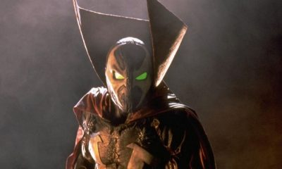 Todd McFarlane Talks Horror Movie Version of 'Spawn' Will Be R-Rated