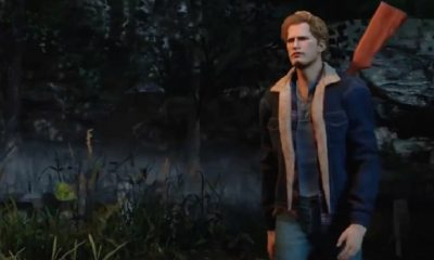 "Tommy Jarvis Playable Character Comes to ""Friday the 13th: The Game"""