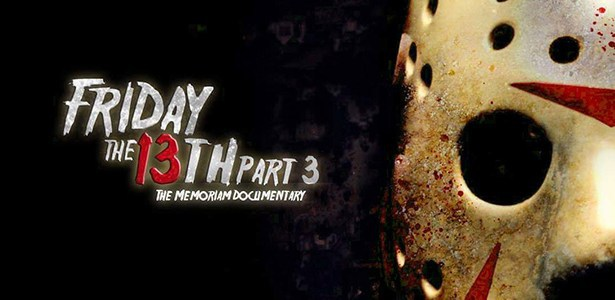 friday the 13th 3 doc art