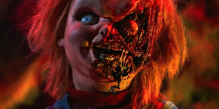 First Cult of Chucky Image Emerges From Universal Entertainment