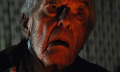 Watch Angus Scrimm's Last Appearance in Dances with Werewolves Trailer