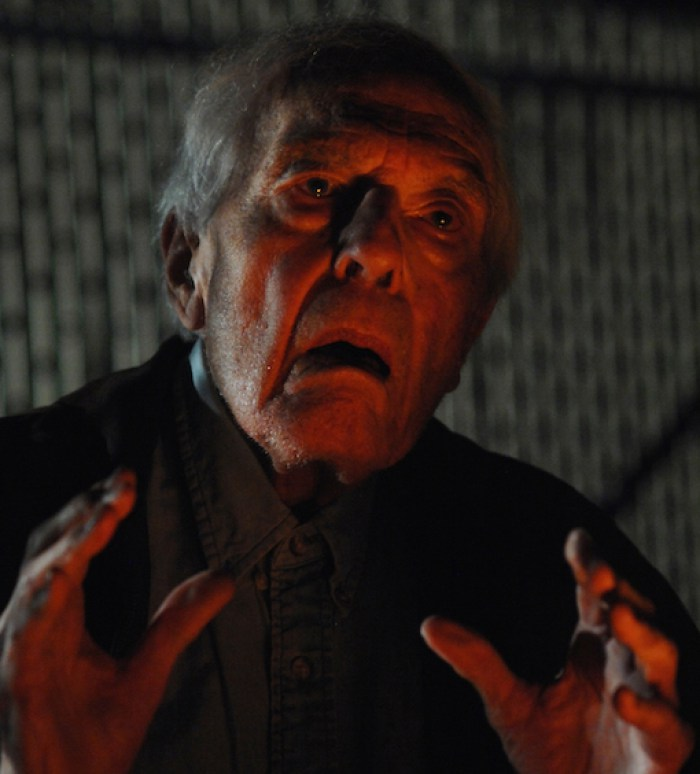 Dances with Werewolves Angus Scrimm