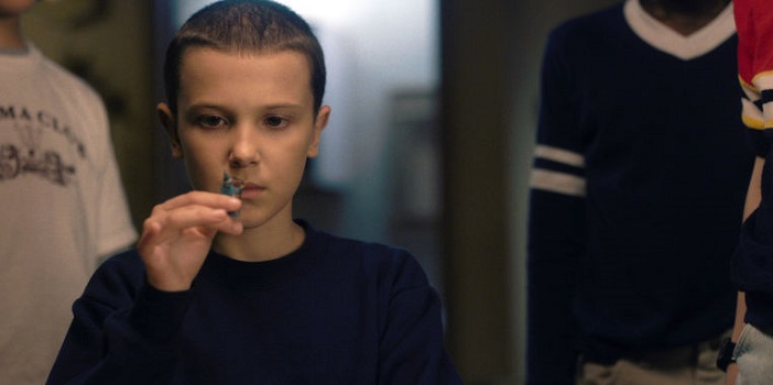 Millie Bobby Brown to Star in Godzilla: King of Monsters