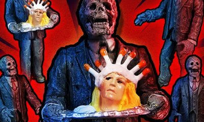 Nathan Grantham Gets His Own 'Creepshow' Action Figure