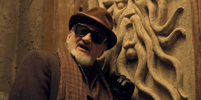 VMI Wordwide Has Picked Up Nightworld Starring Robert Englund