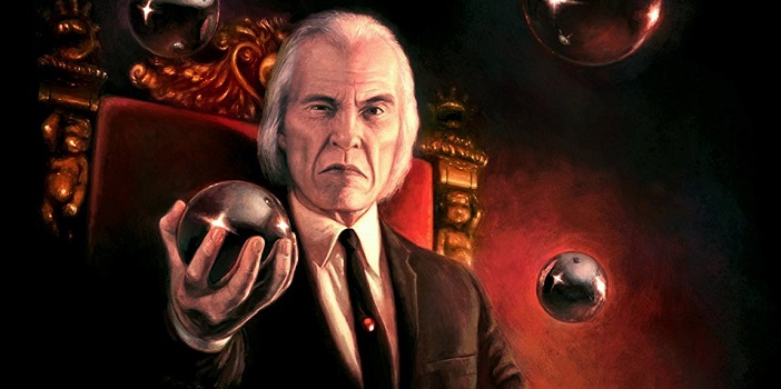 Well Go USA's Box Art for Phantasm Blu-Ray Collection