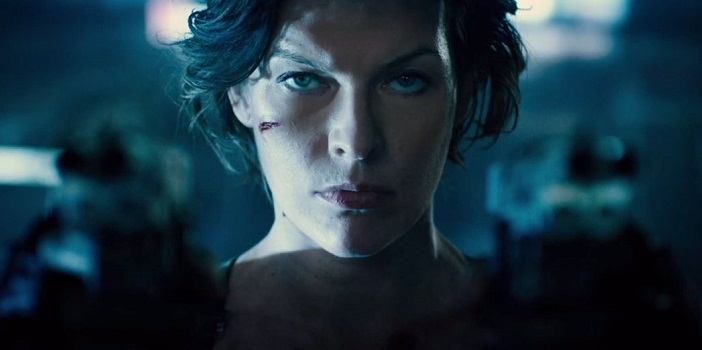 Sony Releases Two New Resident Evil: The Final Chapter Videos