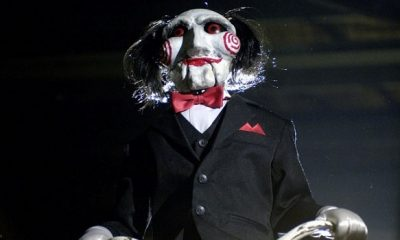 Laura Vandervoort and Hannah Anderson to Star in Saw: Legacy