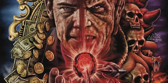 Vestron Video to Release the Entire Wishmaster Franchise on Blu-Ray!