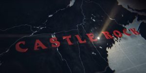 """Stephen King and J.J. Abrams Will Collaborate on """"Castle Rock"""" for Hulu"""