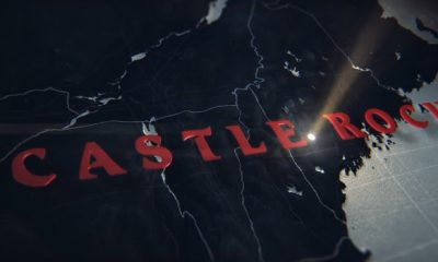 Stephen King and J.J. Abrams Will Collaborate on Castle Rock for Hulu