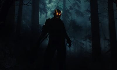 """Friday the 13th: The Game"" Teases Custom Jason Designed by Tom Savini!"