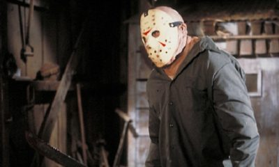 Legacy Effects to Create the Mask for Breck Eisner's 'Friday the 13th'
