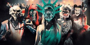 Blumhouse Productions Plan to Unleash 'The Purge 4' in 2018