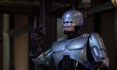 Robocop 2 and Robocop 3 Live Again on Scream Factory Blu-Ray