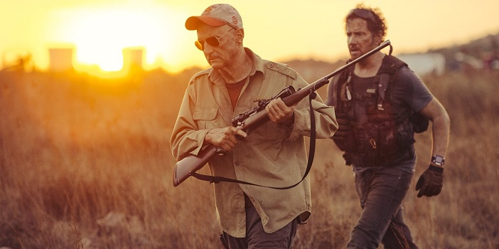 Michael Gross Will Battle with Weaponized Graboids in Tremors 6
