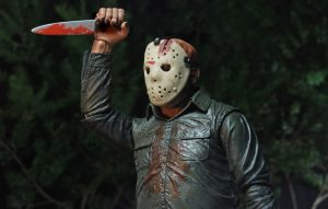 Ultimate Jason 5