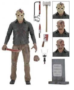 Ultimate Jason 6