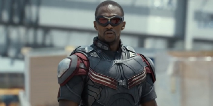 "Anthony Mackie Interested in a New 'Blade' Film ""I'd Definitely be Blade"""