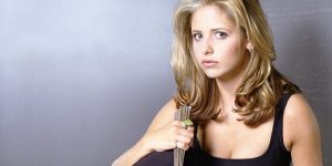 Joss Whedon Shows Interest in a 'Buffy the Vampire Slayer' Revival