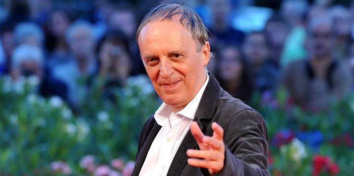 Italian Horror Master Dario Argento Announces His Return to Horror
