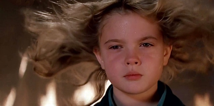 Scream Factory Releasing 'Firestarter' Collector's Edition US Blu-Ray