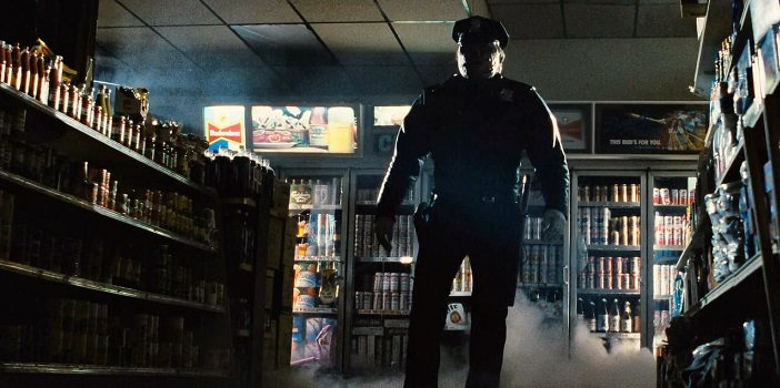 Matt Cordell Returns in 'Maniac Cop' Reboot; Begins Filming this Summer!